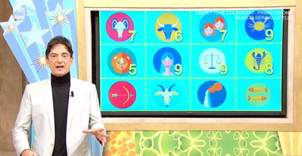 Oroscopo Paolo Fox, oggi venerdì 18 maggio 2018: le previsioni dei segni e i voti a I Fatti Vostri!