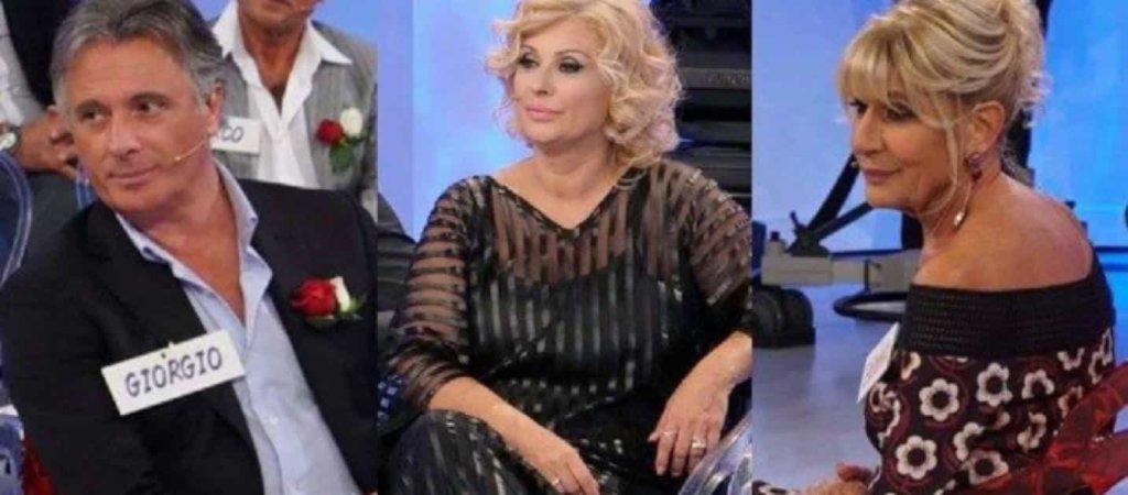 Uomini e donne, gossip e news: Giorgio Manetti e Tina Cipollari hanno una relazione? Ecco cosa è accaduto