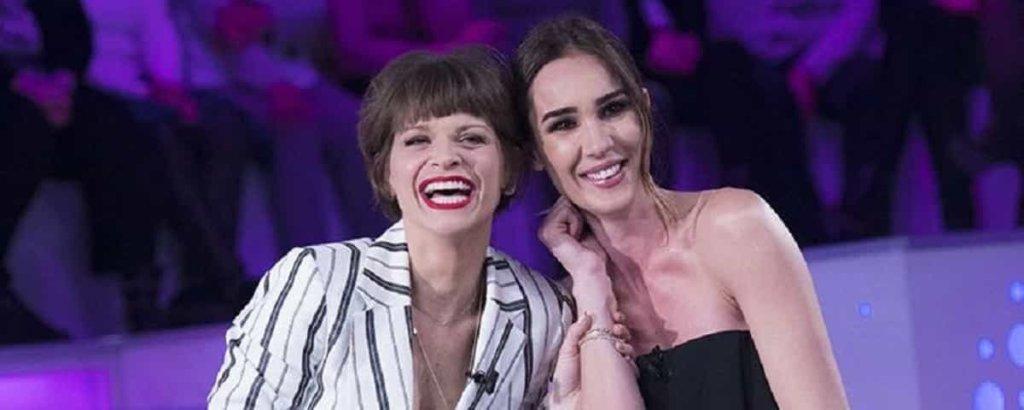 Verissimo, ospiti della puntata del 24 marzo 2018: Alessandra Amoroso, Silvio Muccino, Flavio Montrucchio