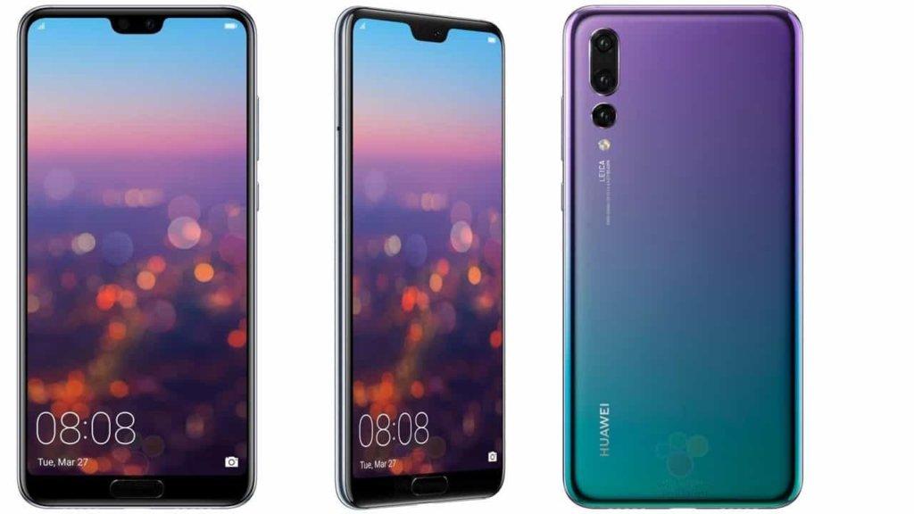 Huawei P20 e P20 Pro: presentazione ufficiale dei nuovi top gamma. Ecco come seguire la diretta streaming