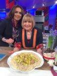 La prova del cuoco, ricette oggi 21 marzo 2018: torta al limone con crosta di pistacchi di Natalia Cattelan