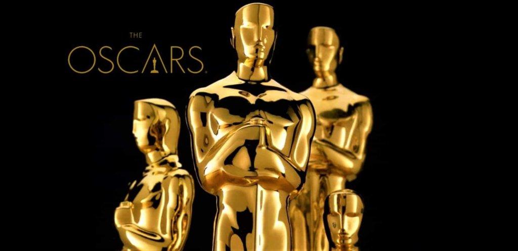 """Oscar 2018: il miglior film la """"Forma dell'acqua"""" e una statuetta per """"Chiamami col tuo nome"""""""