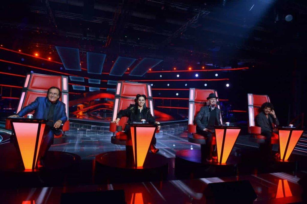 The Voice of Italy 2018, le anticipazioni della seconda puntata di oggi 29 marzo 2018