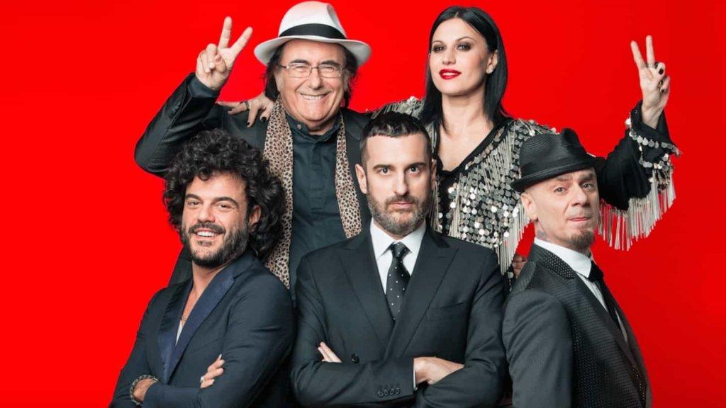The Voice of Italy 2018, la prima puntata di ieri giovedì 22 marzo