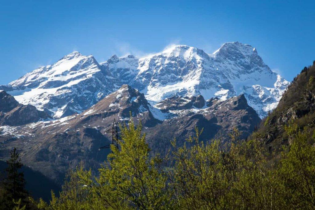Linea Bianca, le anticipazioni di oggi sabato, 31 marzo 2018: la tappa in Piemonte!