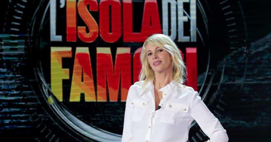 Isola dei Famosi 2018: ancora polemiche su Alessia Marcuzzi e il programma