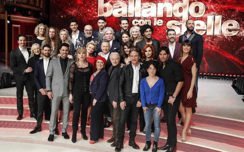 Ballando con le stelle 2018, le anticipazioni della prima puntata di stasera 10 marzo 2018