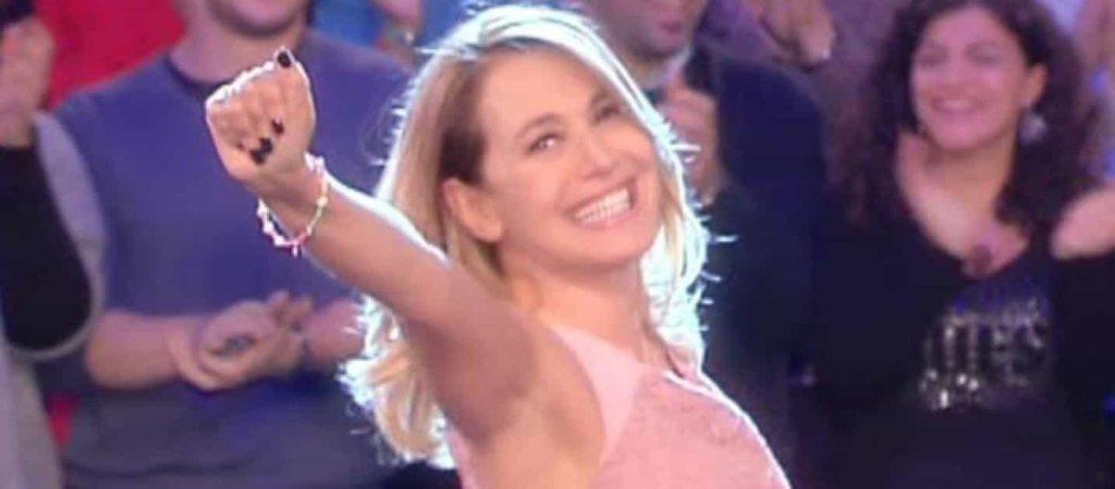 Barbara D'Urso: invitata a Ballando con le Stelle, Mediaset l'ha autorizzato!