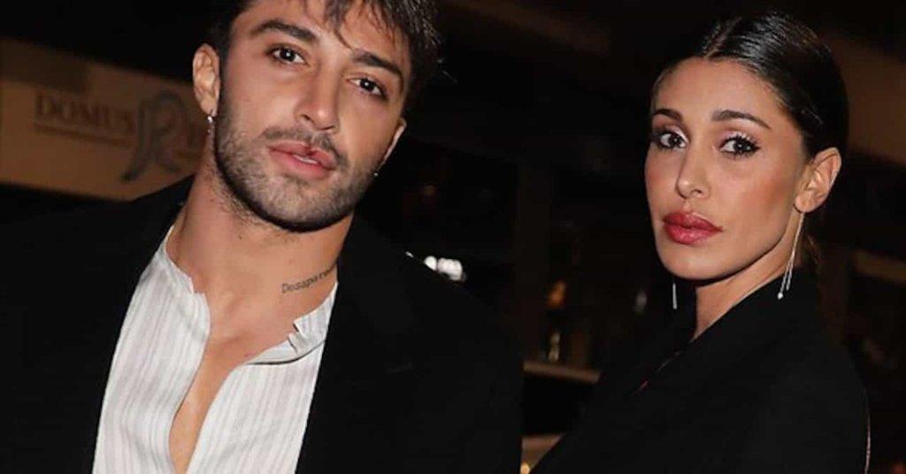 Belen Rodriguez è in attesa del secondo figlio da Andrea Iannone?