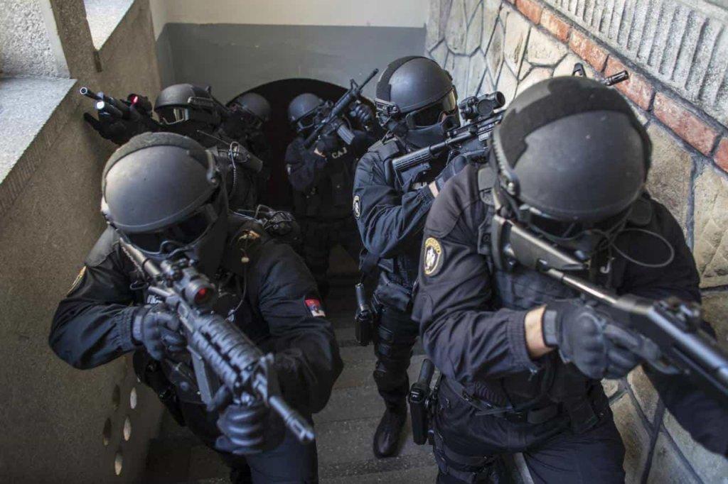 Terrorismo: a Cuneo è stato fermato un marocchino in un blitz dei ros