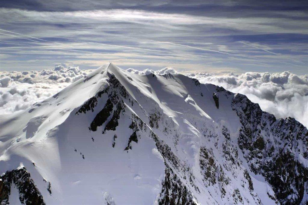 Linea Bianca, le anticipazioni di oggi sabato 17 marzo 2018: tappa sulle Dolomiti e prealpi bellunesi