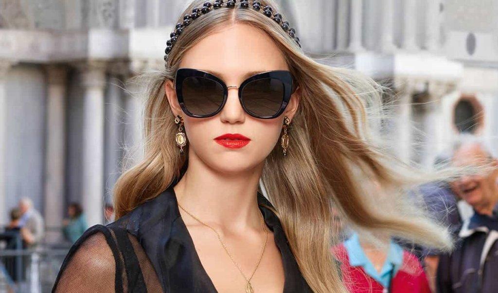 Moda occhiali da sole: le ultime tendenze per la primavera estate 2018