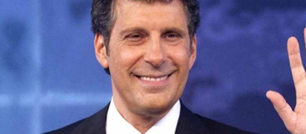 Detto Fatto oggi non va in onda: il cordoglio per la perdita di Fabrizio Frizzi ed il ricordo di Caterina Balivo