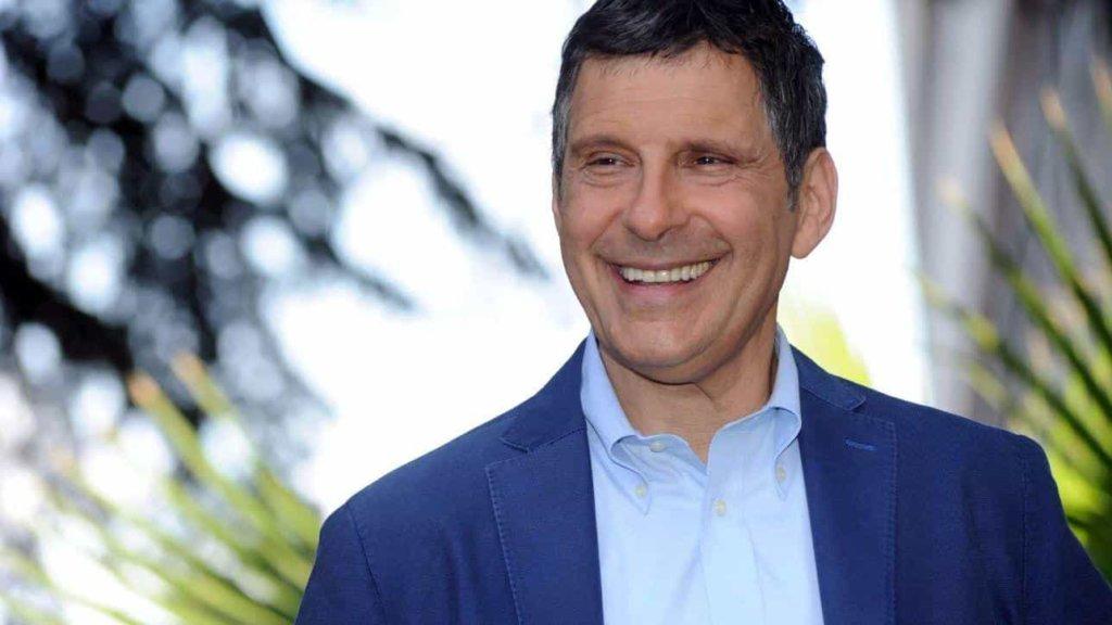 Morto Fabrizio Frizzi, l'addio ad uno dei volti più noti della tv italiana