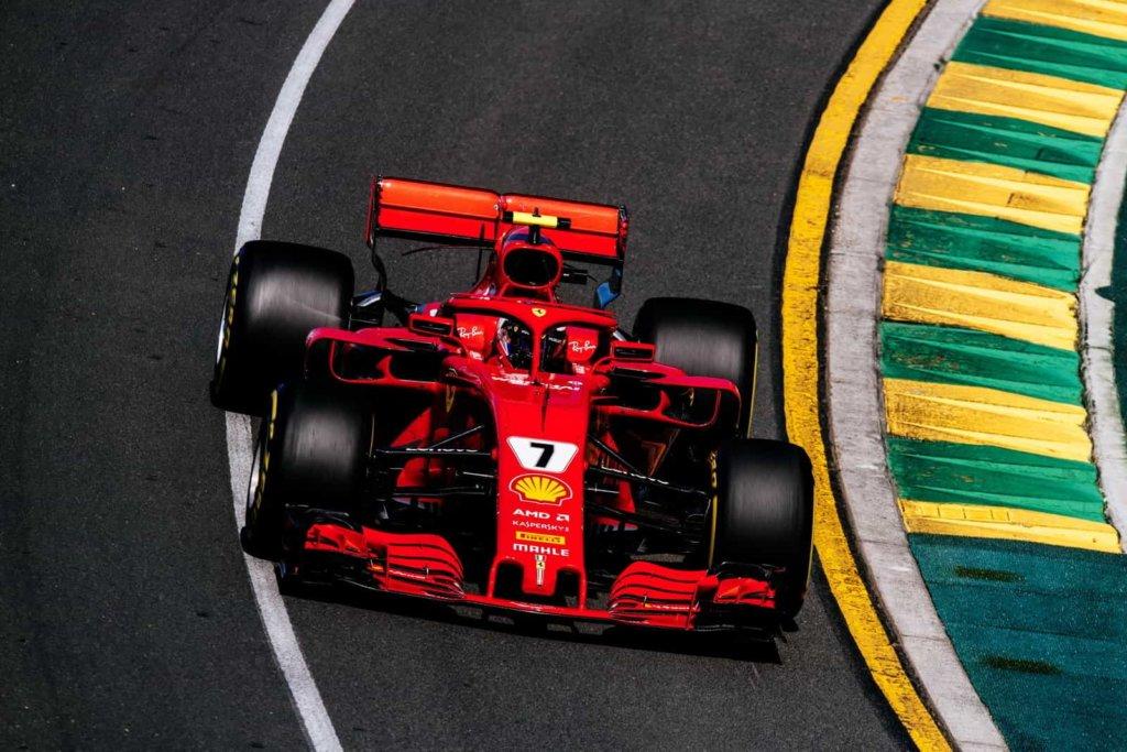 F1, Gran Premio d'Australia 2018: vince Vettel e Hamilton arrivato secondo