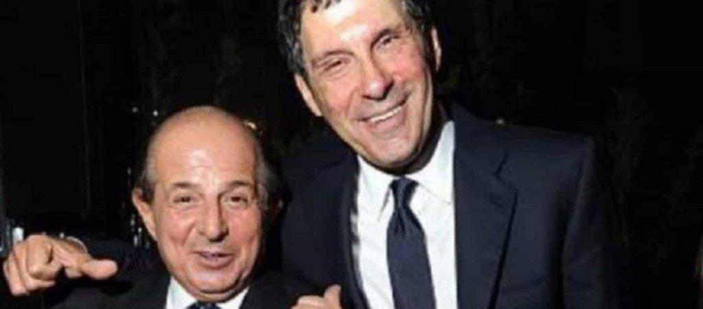 Fabrizio Frizzi: il ricordo dell'amico e collega Giancarlo Magalli