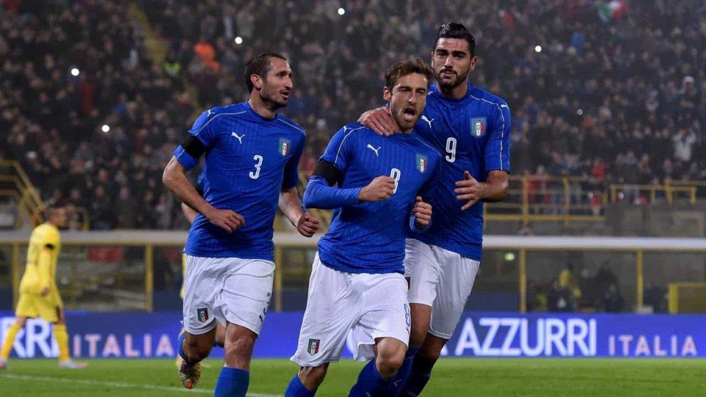 Italia-Argentina, l'amichevole stasera a Manchester: il programma e le probabili formazioni