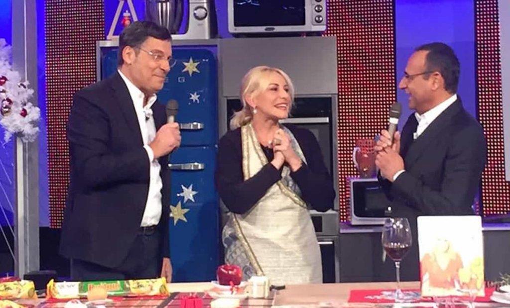 La prova del cuoco oggi non va in onda dopo la scomparsa di Fabrizio Frizzi. Il ricordo di Antonella Clerici!