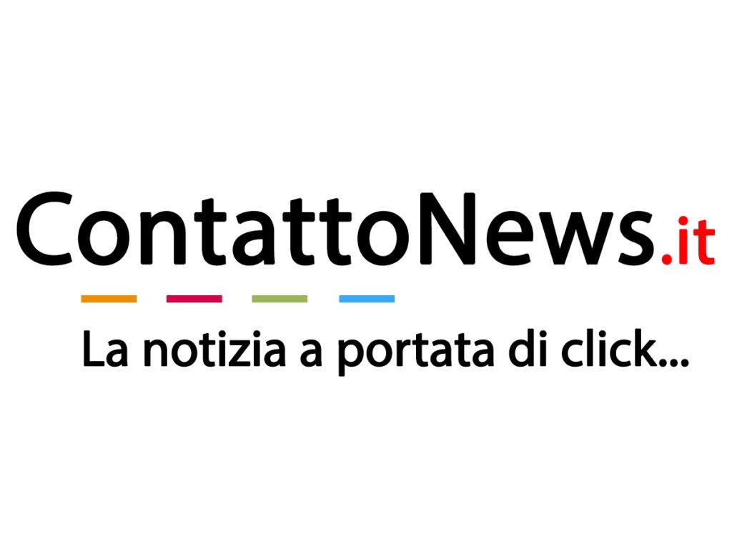 Logo ContattoNews.it - Default Schema.org