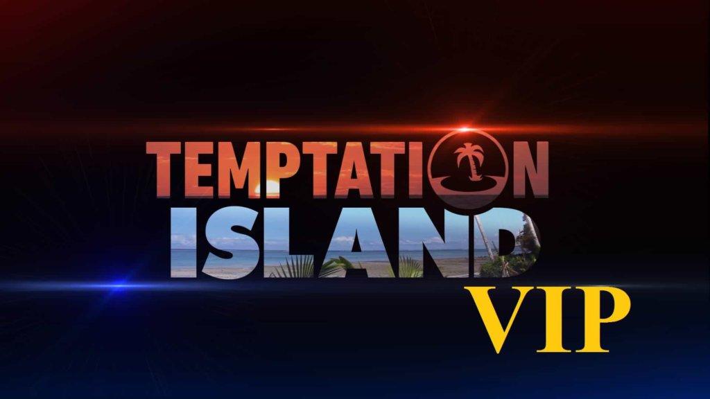 Temptation Island Vip 2018: nel cast ci saranno Luca Onestini e Ivana Mrazova?