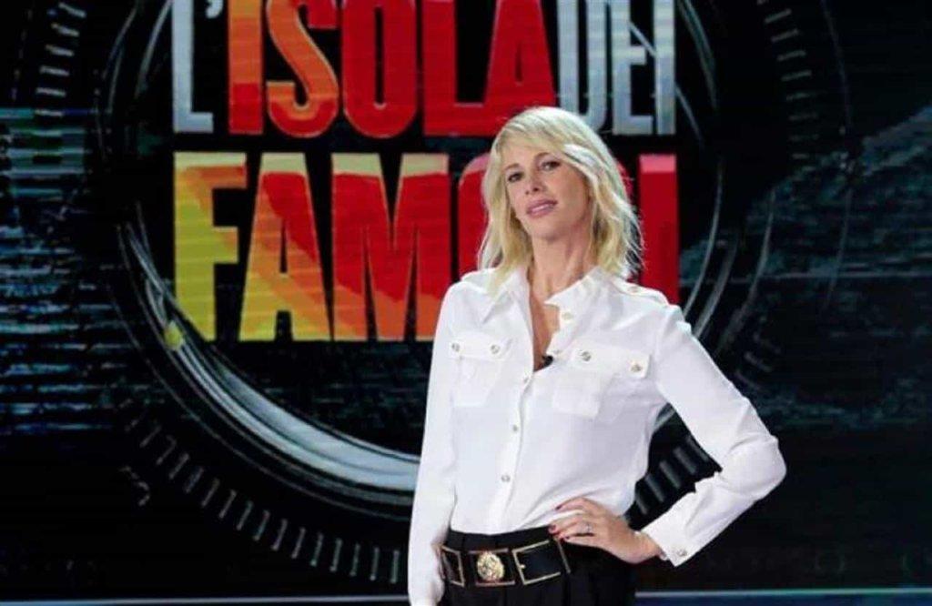 Isola dei Famosi 2018: nuove polemiche per Alessia Marcuzzi dopo la sfuriata in diretta