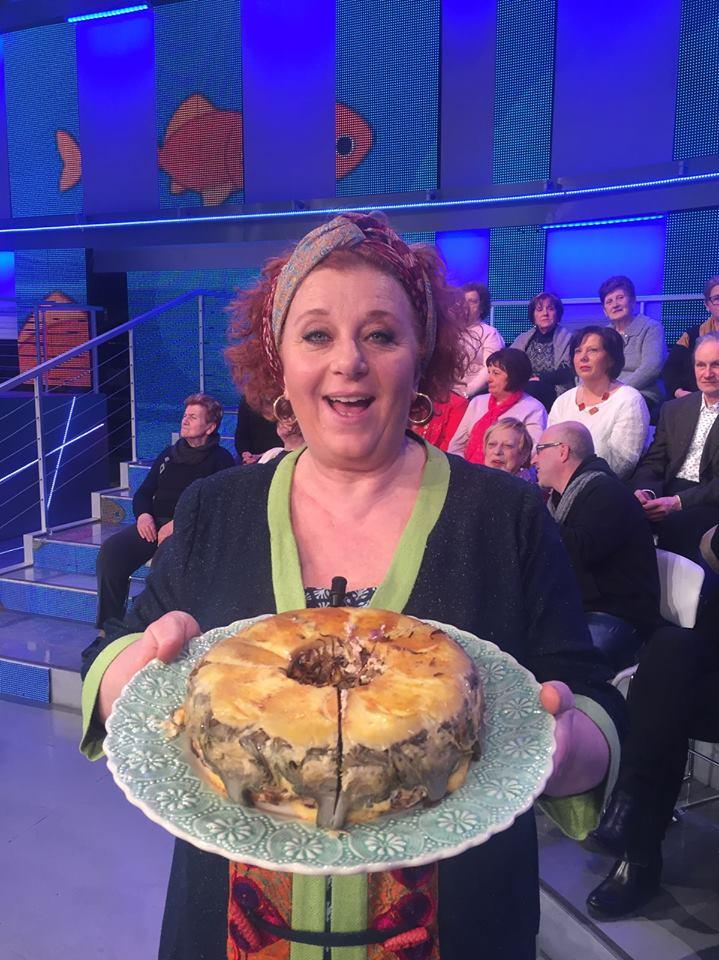 La prova del cuoco, ricette di oggi 2 marzo 2018: la creme Caramel di Sal De Riso!