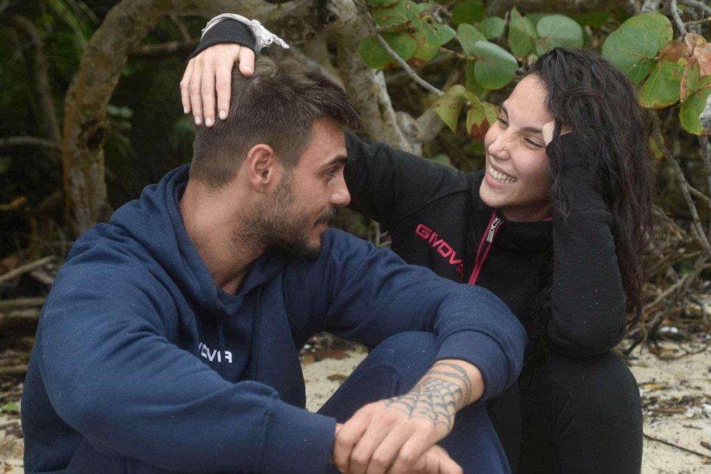 Francesco Monte pronto a vivere la sua storia d'amore con Paola Di Benedetto?