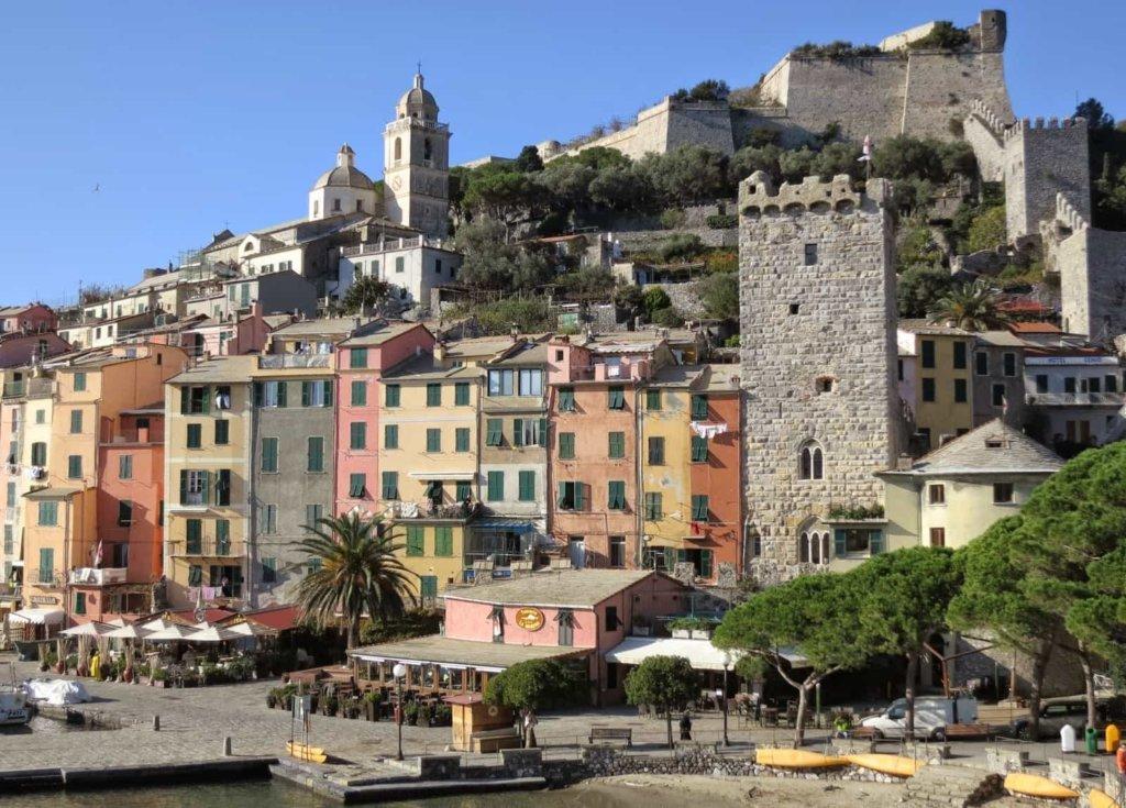 Sereno Variabile, le anticipazioni di oggi sabato 10 marzo 2018: la tappa in Liguria!