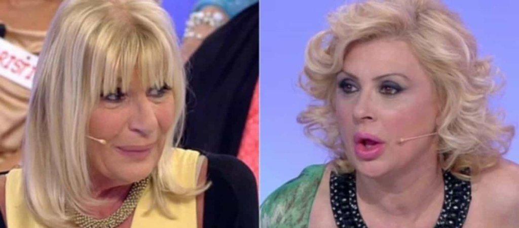 Uomini e Donne, il riassunto della puntata di oggi 21 marzo 2018: Gemma arrabbiata con Giorgio
