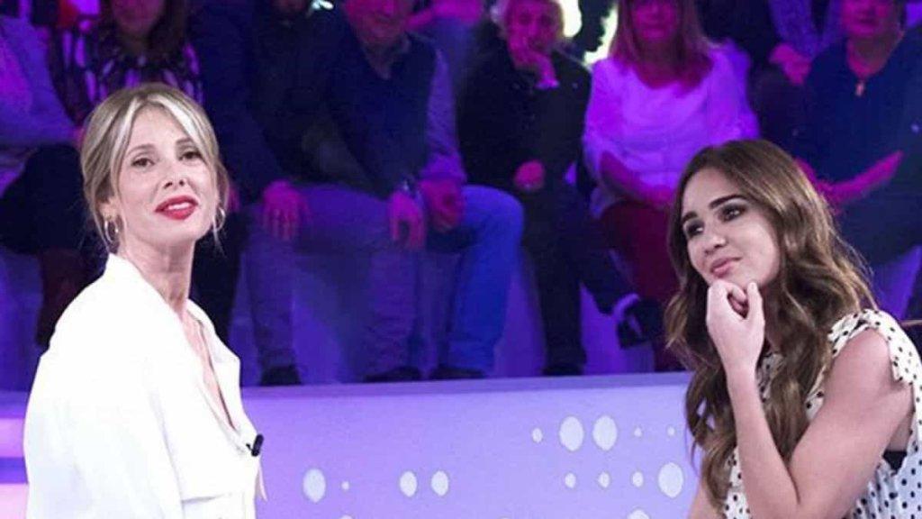 Verissimo: Alessia Marcuzzi parla dello scandalo Cannagate scoppiato a L'Isola dei Famosi