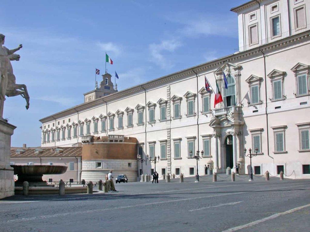 Governo: secondo giorno di consultazioni al Quirinale per Sergio Mattarella