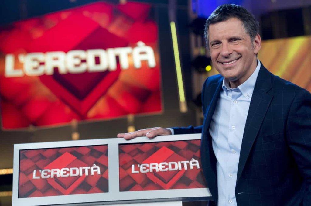 Fabrizio Frizzi: iniziata una petizione per intitolare gli studi de l'Eredità a suo nome