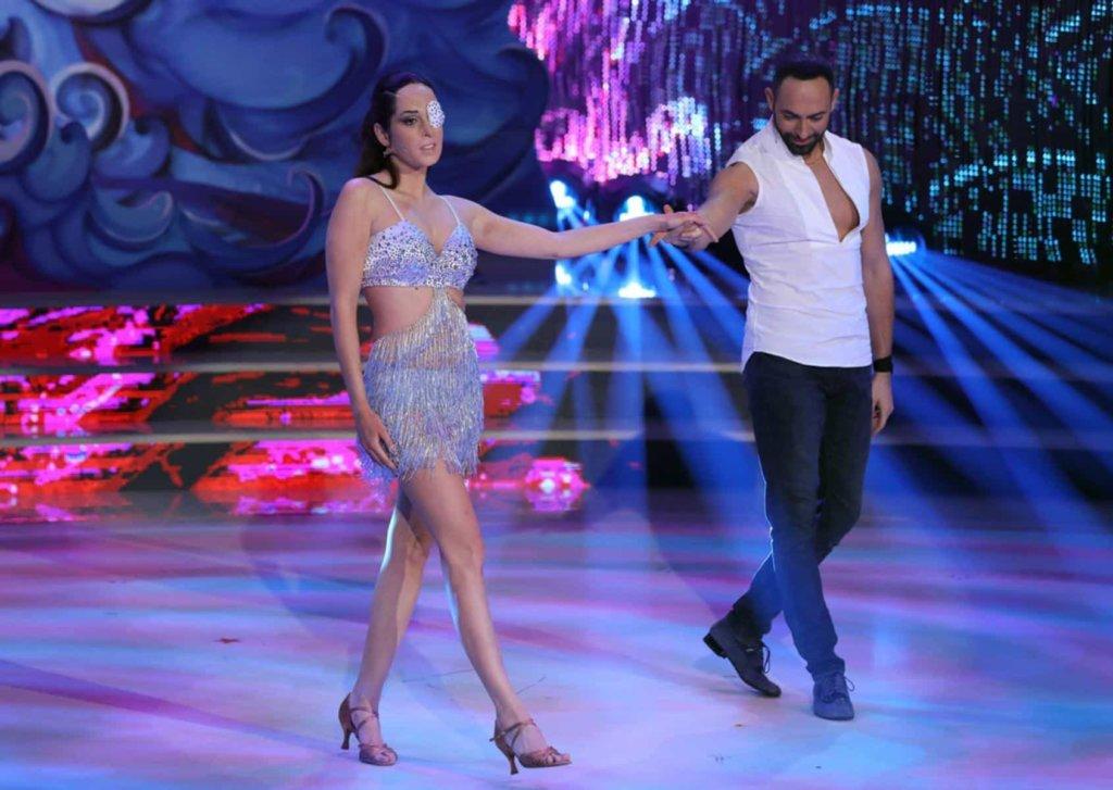 Ballando con le stelle 2018: gli avvocati dell'ex fidanzato di Gessica Notaro contro la trasmissione