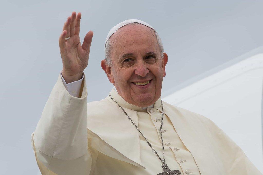 Papa Francesco: l'Angelus di oggi domenica 22 settembre 2019 in Piazza San Pietro