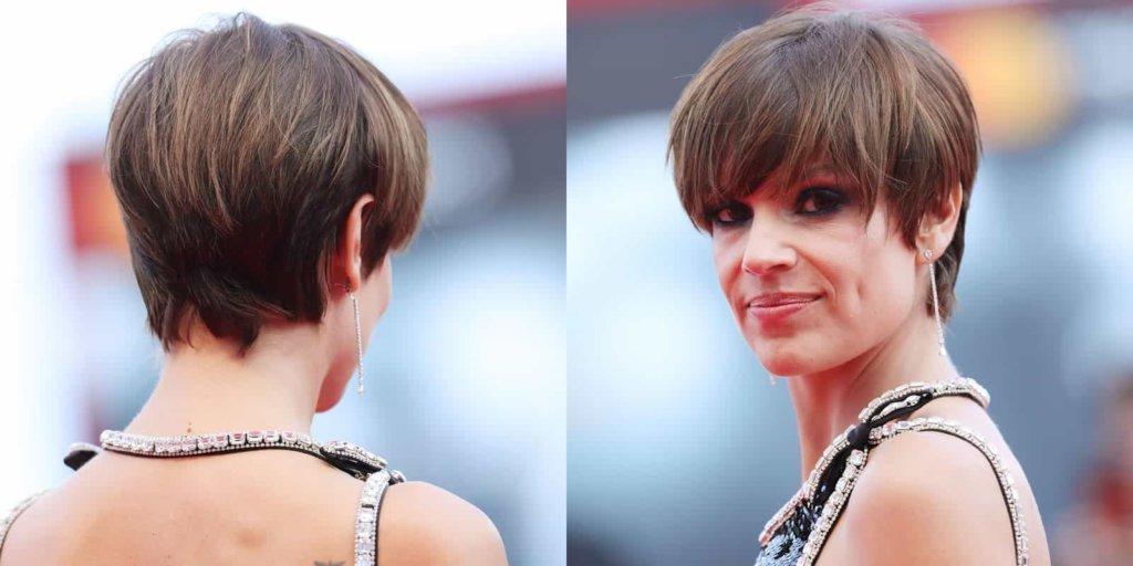 Tagli Capelli Primavera 2018: haircut corti con frangetta, gli styling da copiare