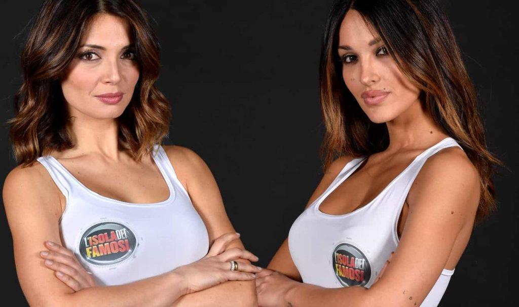 Isola dei Famosi 2018: nuovo litigio tra Alessia Mancini e Rosa Perrotta