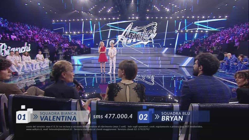 Eliminato Amici 2018 Ed.17: doppia eliminazione nella puntata di stasera sabato 5 maggio 2018