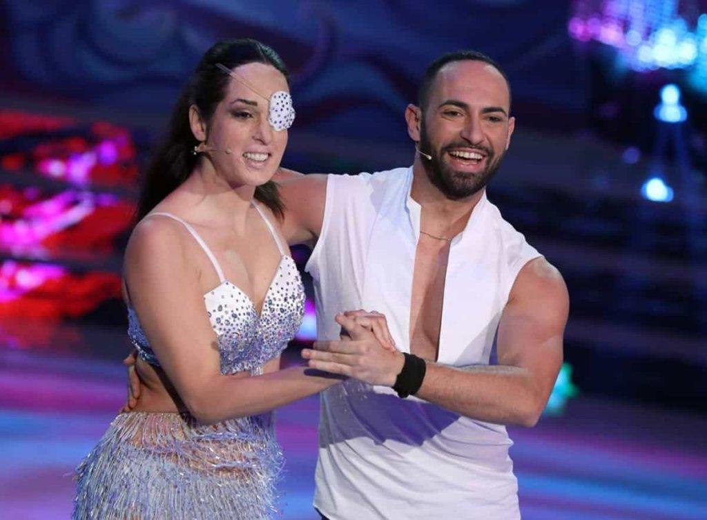 Ballando con le stelle 2018: la risposta di Gessica Notaro agli avvocati dell'ex fidanzato