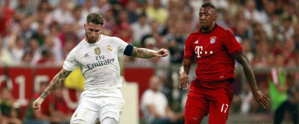 Champions League: si gioca stasera la seconda semifinale Bayern Monaco-Real Madrid