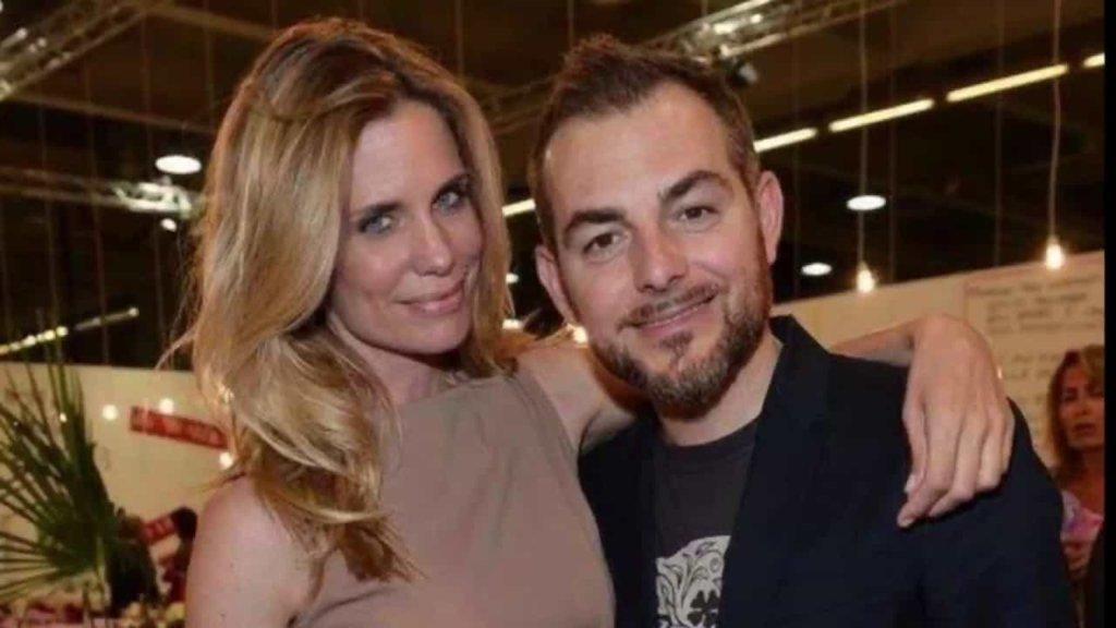 Daniele Bossari e Filippa Lagerback, rivelano i primi dettagli delle loro nozze