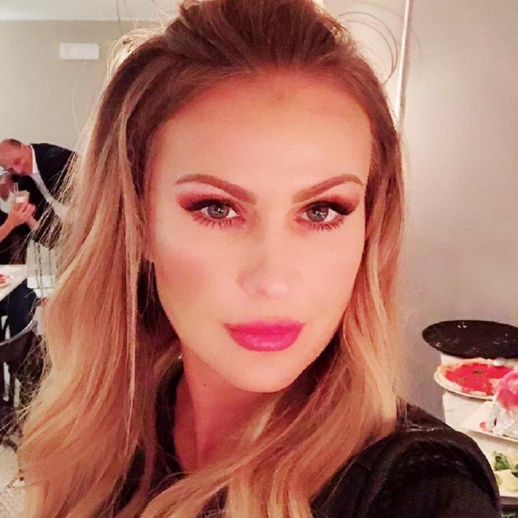 Isola dei famosi 2018: Eva Henger scatenata contro Alessia Marcuzzi