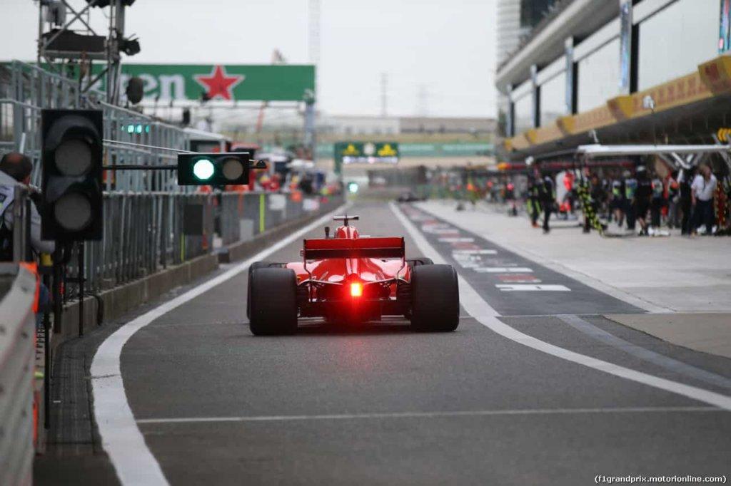 F1, GP Cina 2018: Vettel conquista la seconda pole consecutiva dopo il Bahrain