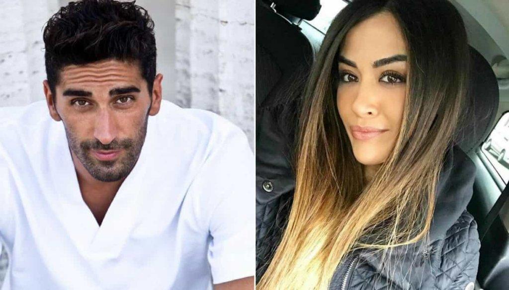 Filippo Magnini e Giorgia Palmas raccontano della loro storia d'amore per la prima volta