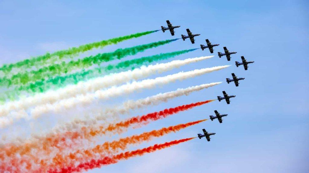 Eventi a Roma per il 25 aprile 2018: cortei, feste e appuntamenti