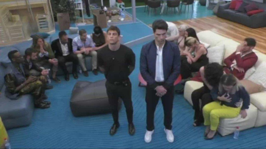 Grande Fratello 2018 Ed.15: il riassunto della puntata di ieri, 23 aprile 2018