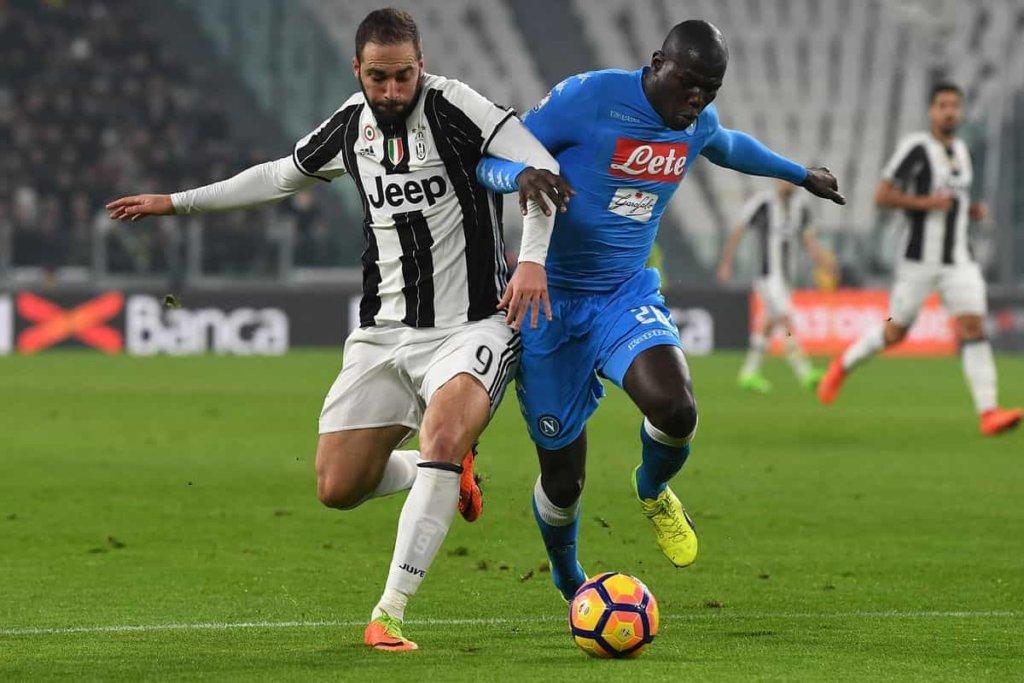 Serie A: le partite di domenica 22 e lunedi 23 aprile, la 34esima giornata di campionato!
