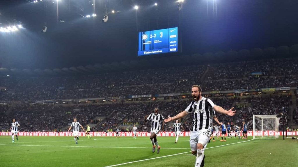 Serie A: al via la 36esima giornata di campionato che potrebbe assegnare definitivamente lo scudetto