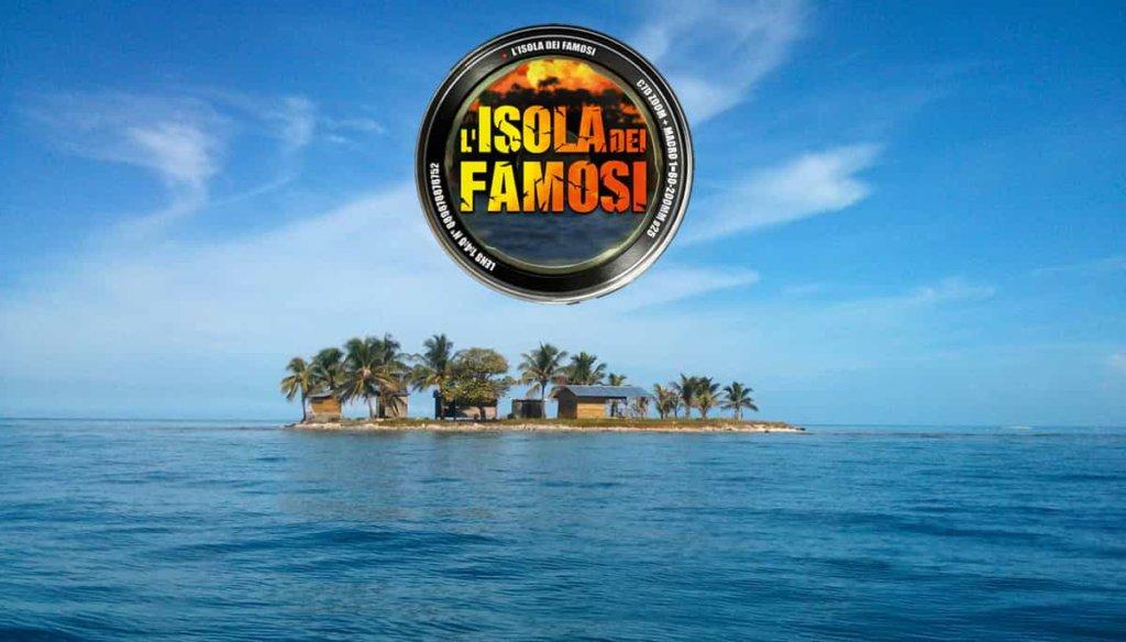 Primo eliminato Isola dei famosi 2018 finale di stasera 16 aprile 2018