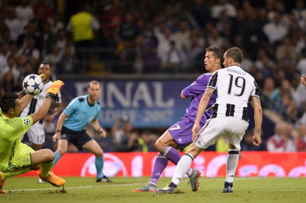 Champions League: alle 20.45 di martedì 3 aprile si giocherà Juventus-Real Madrid