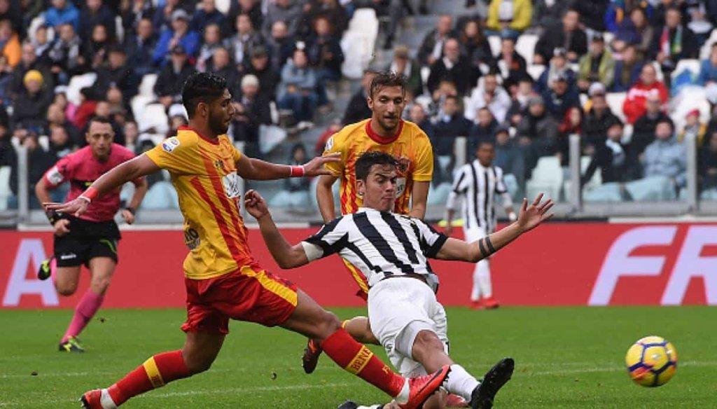 Serie A: la Juventus è momentaneamente a +7 sul Napoli dopo la partita d'anticipo della 31esima giornata